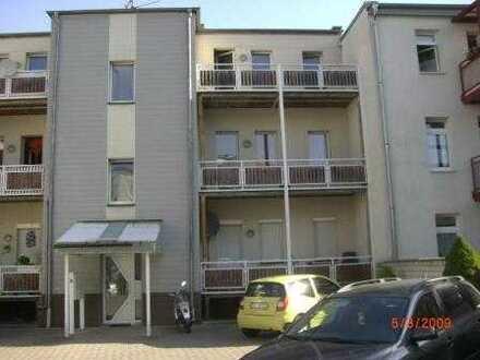 ruhige 2-Raum-Wohnung in Gohlis-Süd