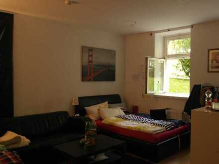 WG-Zimmer 26 Quadrameter im Stadtteil Weißer Hirsch