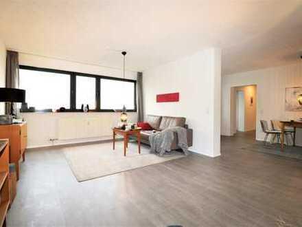 Charmante, stylische 4-Zimmer-Eigentumswohnung mit Balkon *prov.frei*