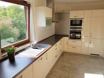 Renovierte 3-Zimmer-Wohnung in Wernau