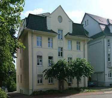Perfekte Single-Wohnung mit Balkon und tollem Fernblick