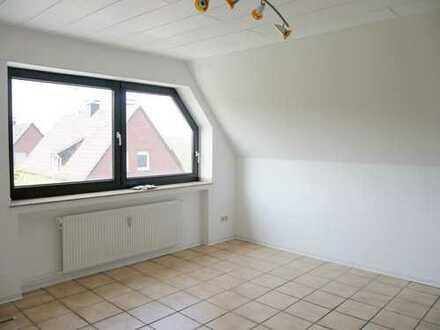2-Z.-Whg. ca. 31m² Werne 1.OG Küchenzeile hell ruhige Wohngeg. 4-Parteien Monteur Pendler evtl.möbl.