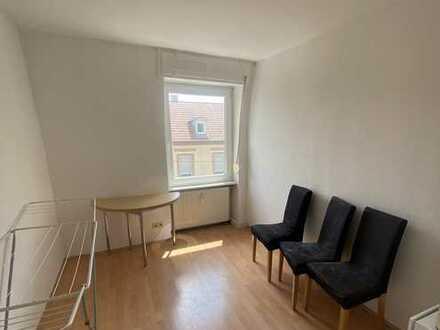 4-ZKB Wohnung in Zentrumsnähe