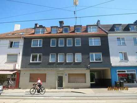 1 Zimmerwohnung im Herzen von Bochum mit super Anbindungen