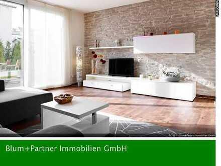 Reihenmittelhaus mit Einbauküche und Garten im Wohnpark 51061 Höhenhaus