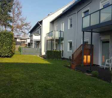 85 m², helle Räume mit Balkon im 1.OG, ETW in guter Lage von Dortmund-Aplerbeck