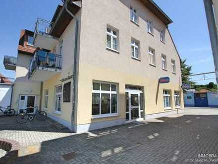 Gemütliche Eigentumswohnung in Plaue/Havel