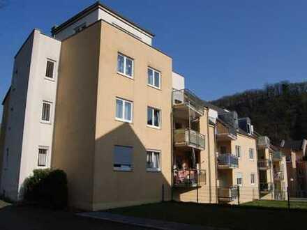 4 ZKB Wohnung mit Blick auf Burg Lahneck, direkt an der Lahn, jedoch Hochwasserfrei!!!