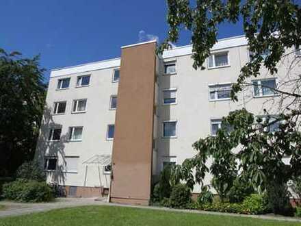 **Willkommen im Münchner-Norden** 3 Zimmer-Eigentumswohnung mit West-Loggia-Balkon