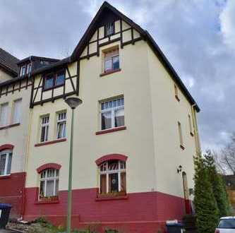 Schickes Mehrfamilienhaus (3 Wohnungen) in Hagen Westerbauer / Haspe - Kapitalanleger + Selbstnutzer