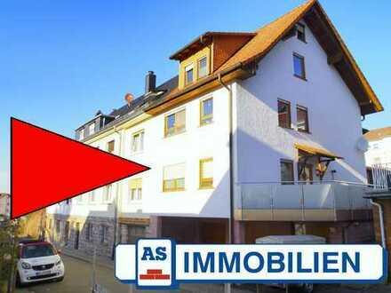 AS-Immobilien.com +++ praktische Aufteilung mit Einliegerwohnung +++