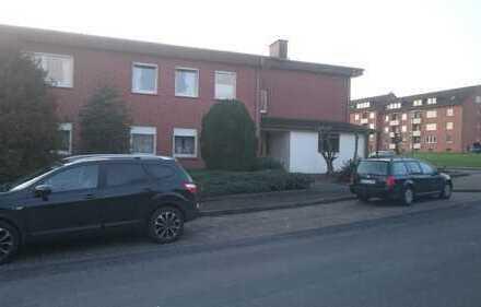 Gepflegte 6-Zimmer-EG-Wohnung mit Balkon und EBK in Damme