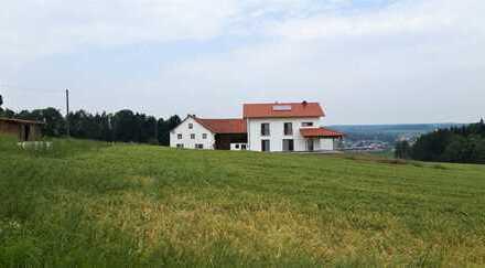 Freistehendes Einfamilienhaus (Neubau) nähe Vilsbiburg, Schalkham