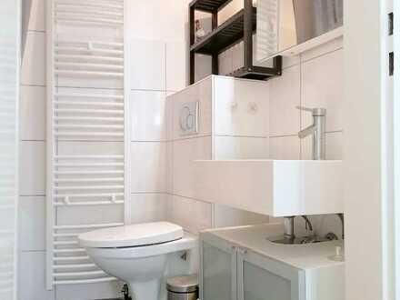 Sehr einladende und saubere 3-Zimmer-Wohnung sofort zu vermieten