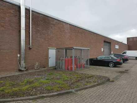Lager- Produktion- Ausstellungsfläche inkl. Büroräume zu vermieten