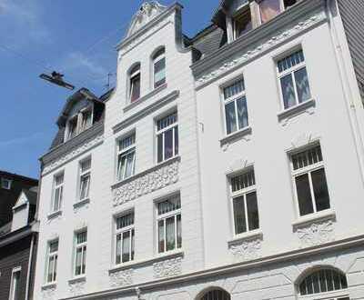 Helle 3-Zimmer Wohnung mit viel Platz in Wichlinghausen