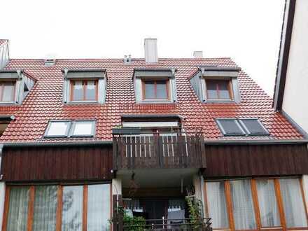 Weg vom Standard- Hin zur Individualität, 4-5 Zi. Wohnung mit Balkon und TG-Platz, KP: 399.000€