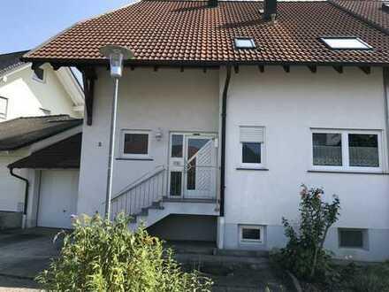 Sonniges 1 Familien- Reihenwohnhaus in Ötigheim