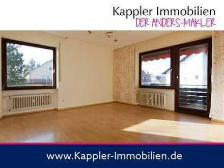 1,5 Zimmer-SINGLE-Wohnung in Mainhardt I Kappler Immobilien