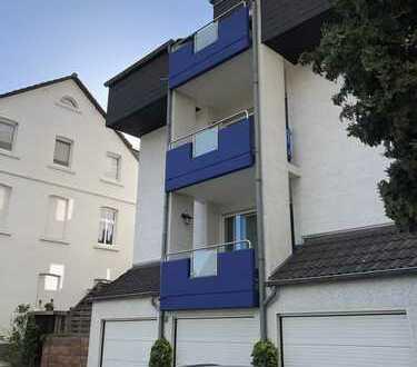 Haus im Haus -Gepflegte 5-Zimmer Wohnung mit Balkon und EBK in Schwerte