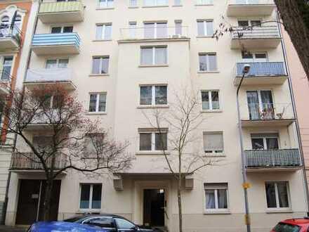Perfekt geschnittene 2-Zimmer Wohnung, Top Lage WI-Mitte