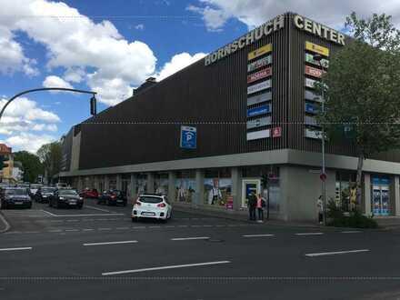 Erstklassige Ladenfläche für Gastronomen im Hornschuch Center