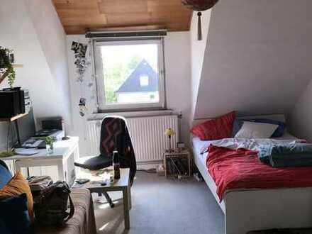 1 Zimmer in Ulm (Michelsberg)