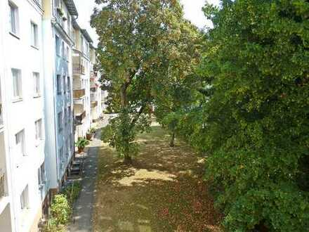 Vermietete 2-Zimmerwohnung in Weidenpesch!
