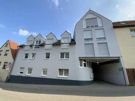Tolles Mehrfamilienhaus in guter Lage von Östringen mit insgesamt 6 Wohnungen