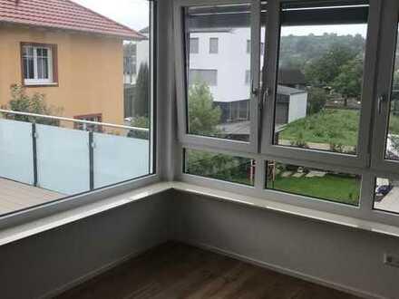 Tolles möbliertes Zimmer in gehobener Neubauwohnung in Bahlingen a.K.