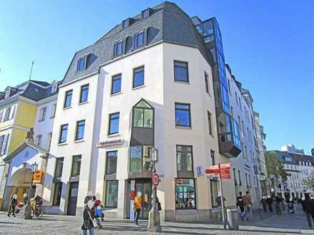 Ihre Büroflächen auf ca. 295 m² - Zentral und in 1A-Lage!