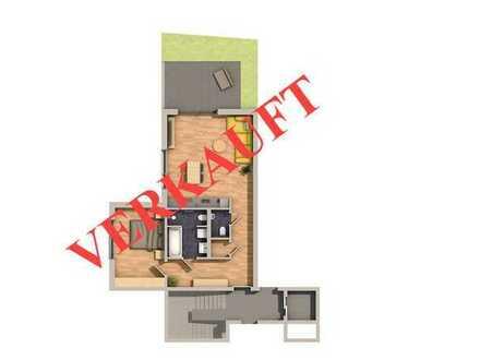 Wohnung 07 | 79,36m² | 2 Zimmer