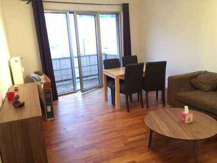 1 Bedroom in shared apartment (2 Bedrooms + 1 Living )