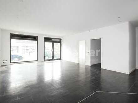 Einladende, 107 m² große Gewerbefläche im Herzen von Garmisch-Partenkirchen!