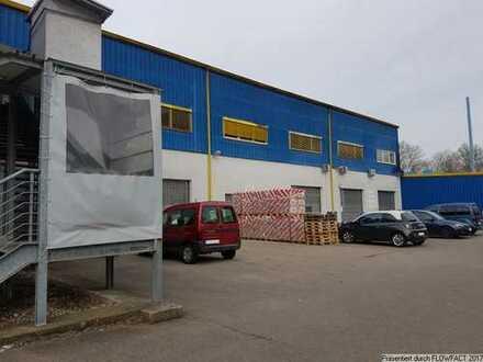 kleine Bürofläche als Kapitalanlage im Karlsruher Rheinhafen