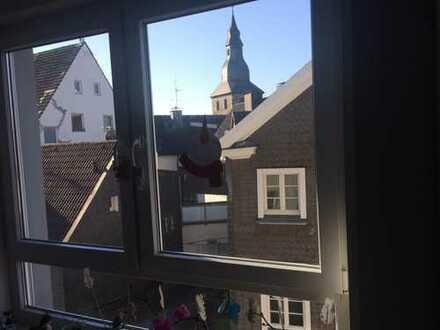 Ansprechende, sanierte 3-Zimmer-Wohnung mit gehobener Innenausstattung in Hattingen