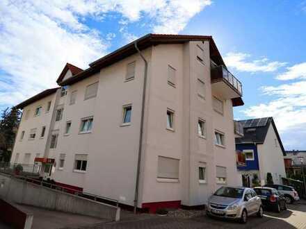Tolle 3-Zimmer-Eigentumswohnung in Schwetzingen mit großem Balkon