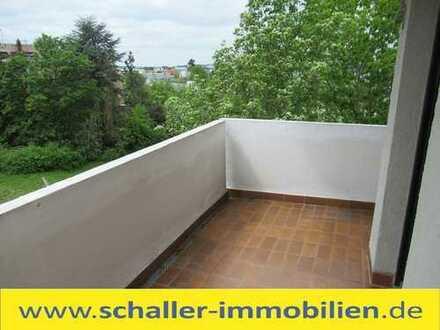 Junges Wohnen: 3 Zimmer Whg. mit Balkon N-Höfen/ Wohnung mieten