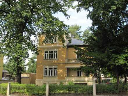 NEU - 3-Familienhaus - Exklusive Gründerzeitvilla