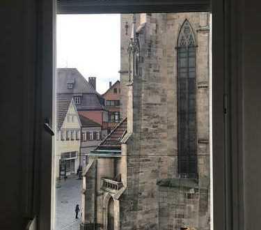 TOP Lage im Zentrum - 4 - ZimmerWohnung in Reutlingen zu vermieten