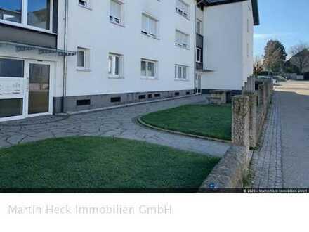Schöne 2-Zi.-Wohnung in Top Lage von Sasbach mit Balkon u. Stellplatz