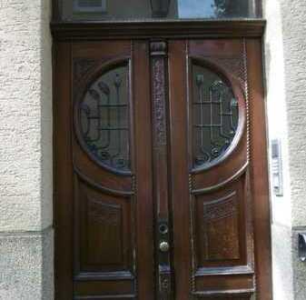 Jugendstil-Wohnung, zentral in Linden