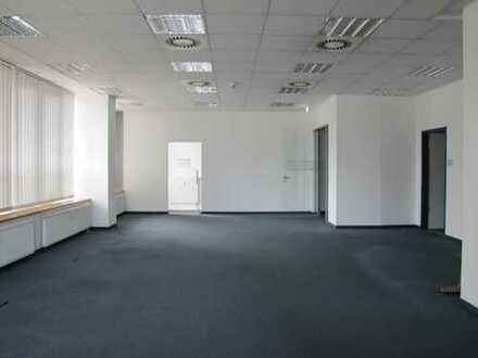 Werbewirksame LAGE - TOP ausgestattete Büroflächen im EG