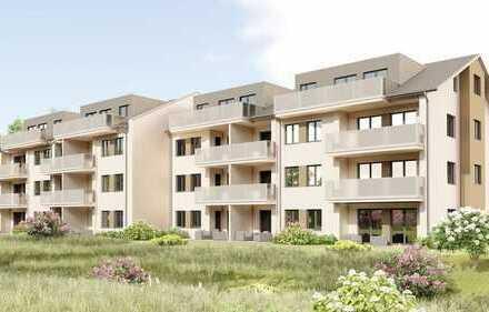 Idyllisch gelegenes 3-R-Appartement mit Terrasse/Balkon u. Fahrstuhl am See (ca. 300m)!