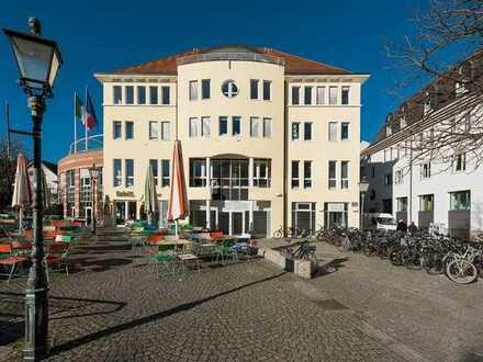 AUGUSTINER2: TOP-Ladengeschäft direkt am Augustinerplatz / Grünwälderstraße