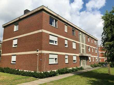 Frisch renovierte 2-Zimmer Wohnung in Hörstel zu vermieten!