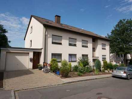 Schöne vier Zimmer Wohnung in Dortmund, Eichlinghofen