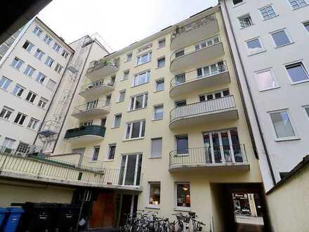 ANTEILSVERKAUF - 50 % - Anteil an Wohn- und Geschäftshaus mit 19 Wohn- und 4 Gewerbeeinheiten!