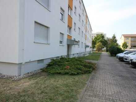 Kapitalanlage - vermietete 3-Zimmer-Wohnung in Durmersheim