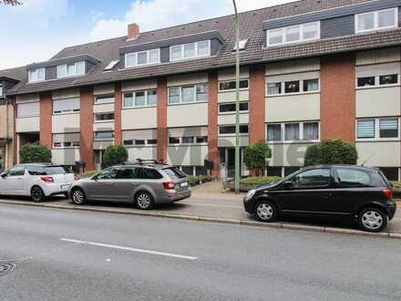 Kapitalanlage mit Potenzial: Vermietetes Single-Apartment in Osnabrück-Kalkhügel